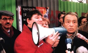 Pierre Bourdieu, taking it to the streets